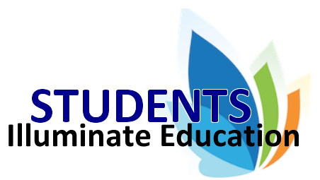students illuminate