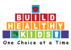 Healthy Kids Small Logo