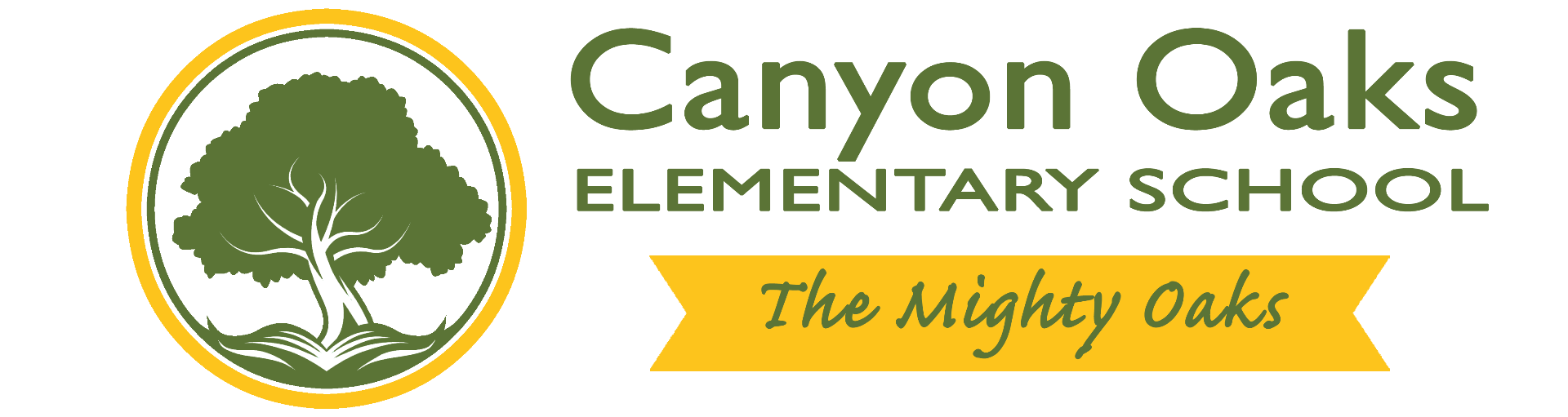 Canyon Oak logo