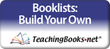 CREATE YOUR OWN BOOKLISTS