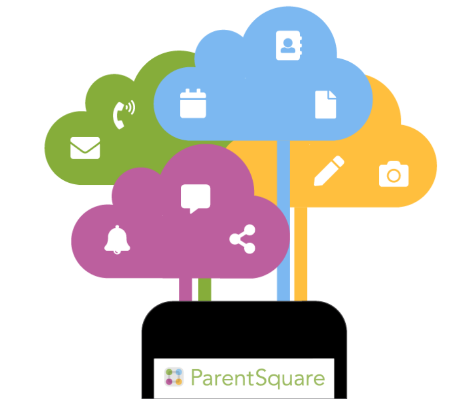 Parent Square Logo