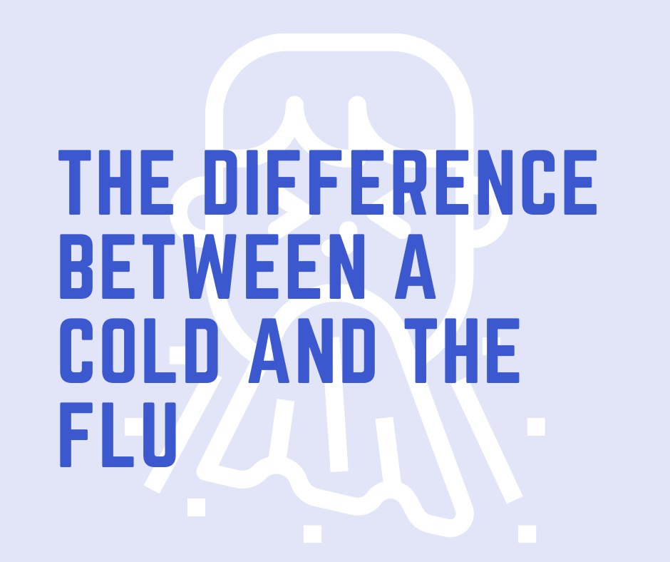 Cold or Flu Graphic