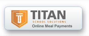 Titan Online Meal Payments