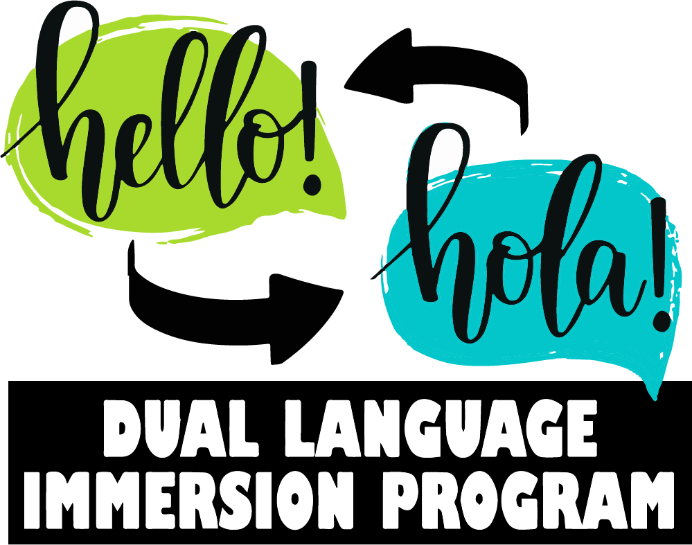 Dual Language Immersion logo