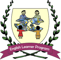 English Learner Program logo