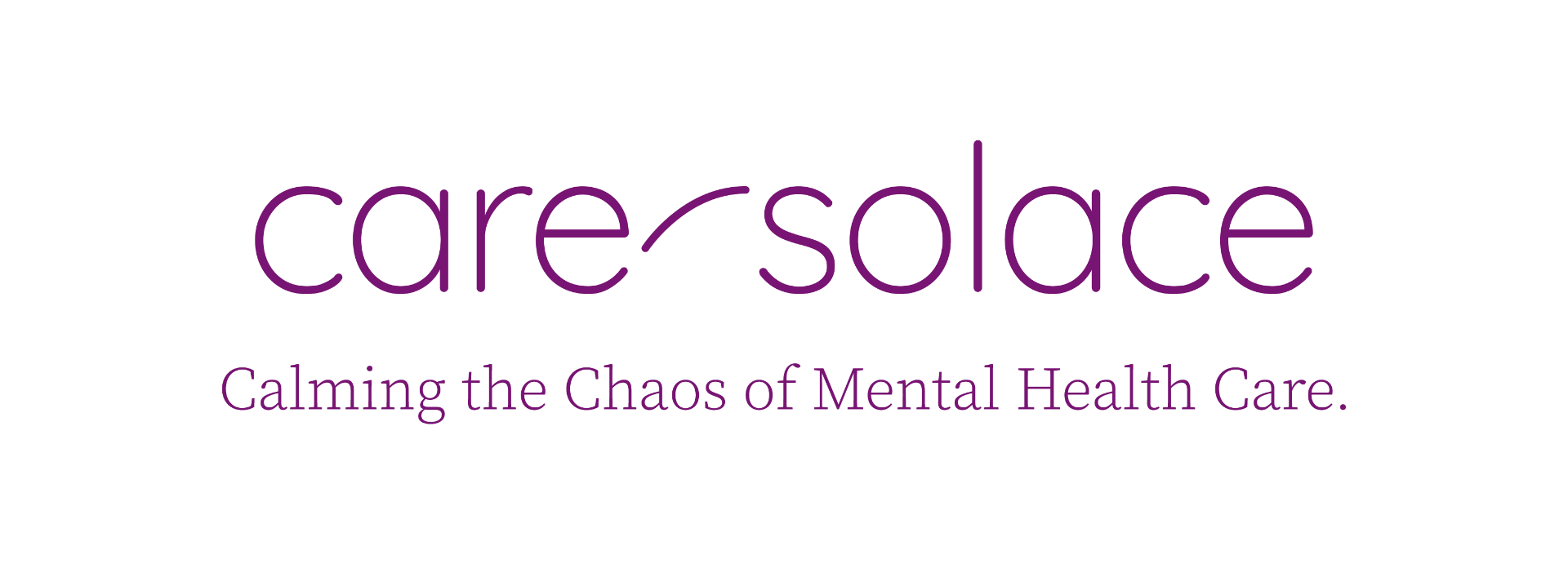 Care-Solace mental health services logo