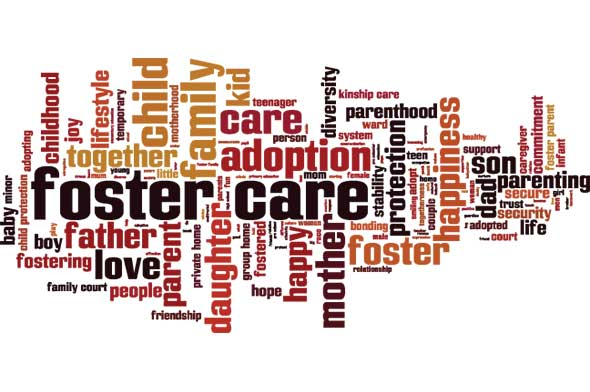 Foster resources