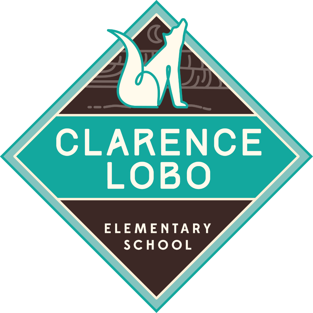 Clarence Lobo Elementary School home page