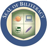 THE STATE SEAL OF BILITERACY
