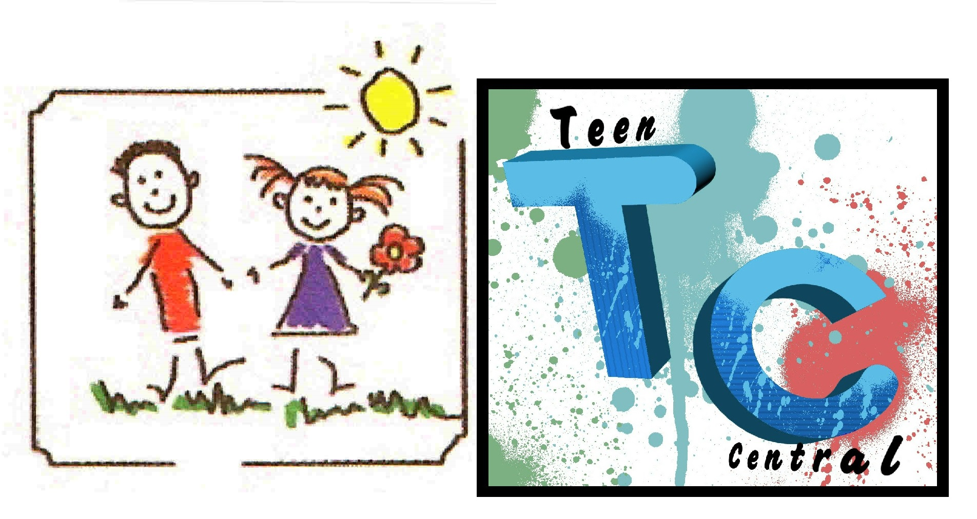 Kid-Teen Central Logo