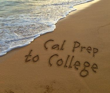 Cal Prep to College in Sand