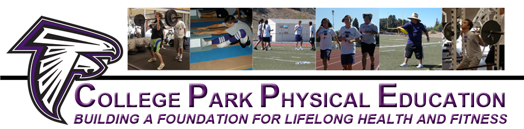 CP Physical Education