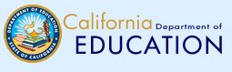 California Dept. of Education