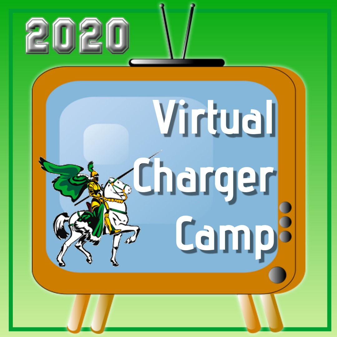 Charger Camp 2020
