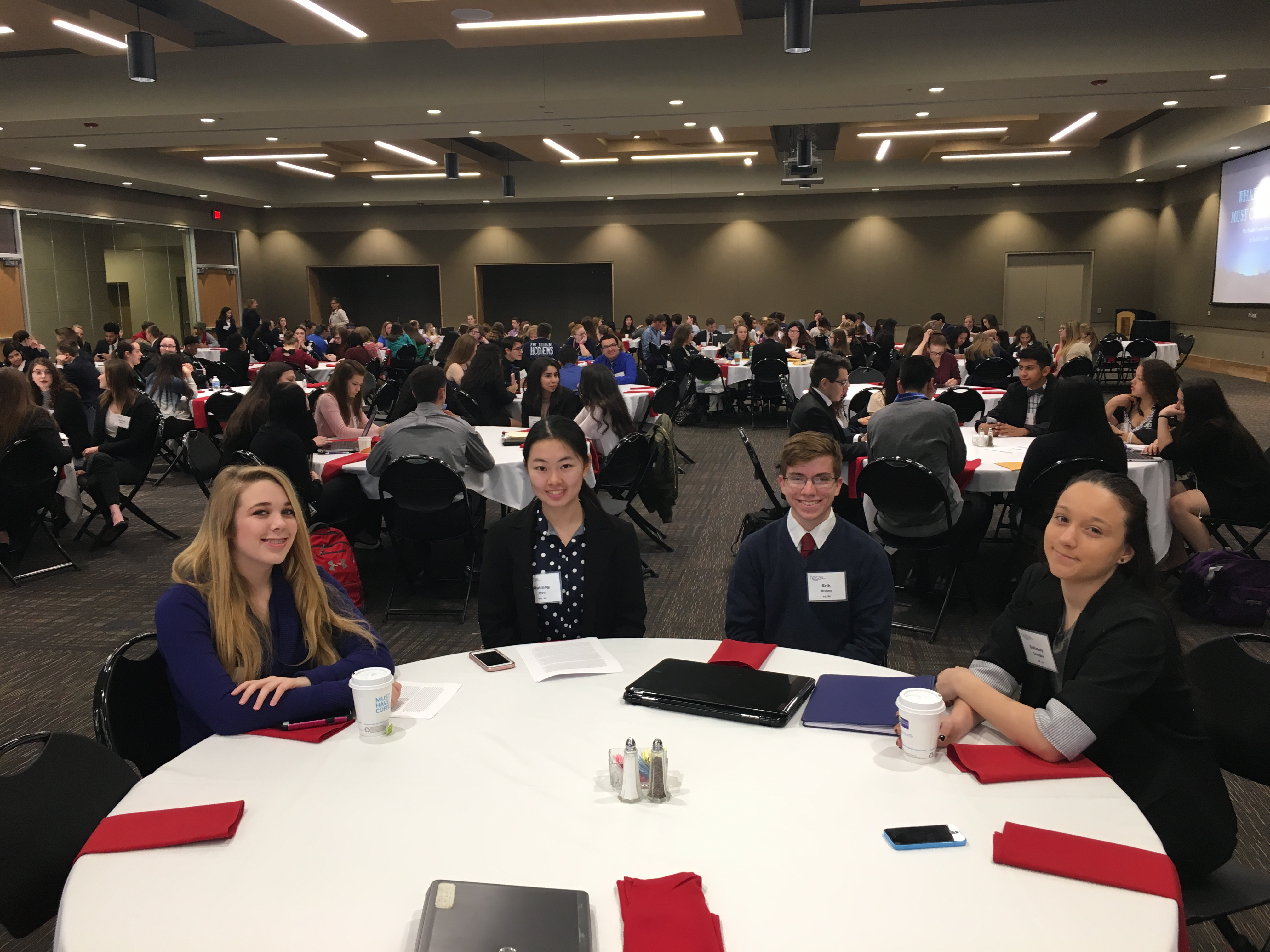 HOSA State Conference