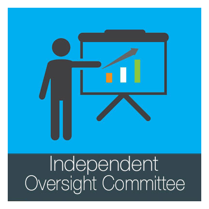 Independent oversight committee