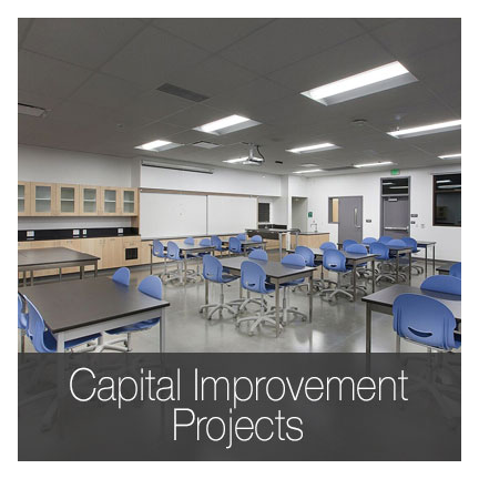 capital improvements