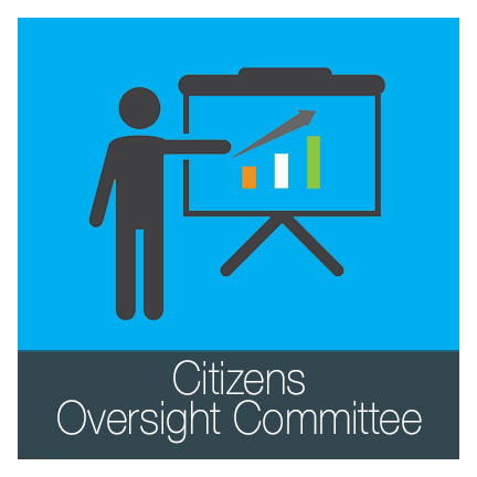 Citizens oversight committee
