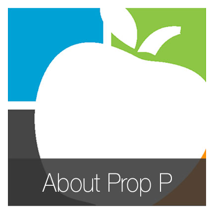 about prop p