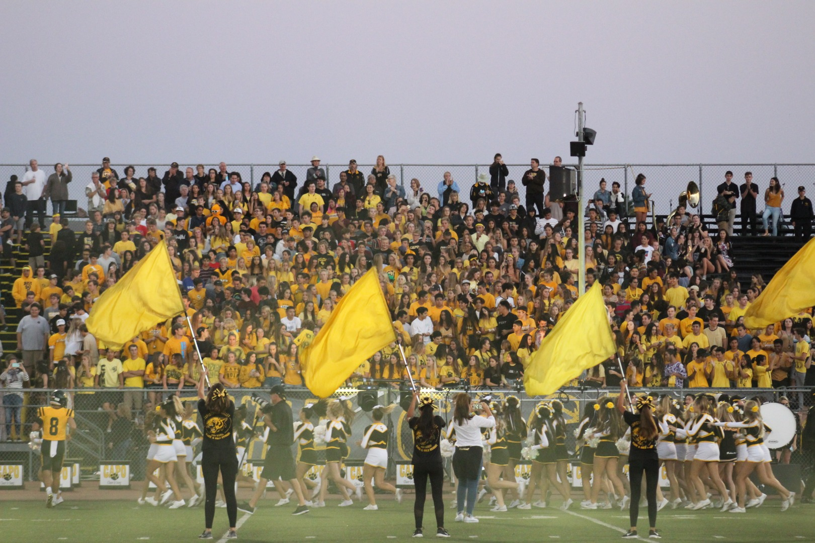 Capistrano Valley High School