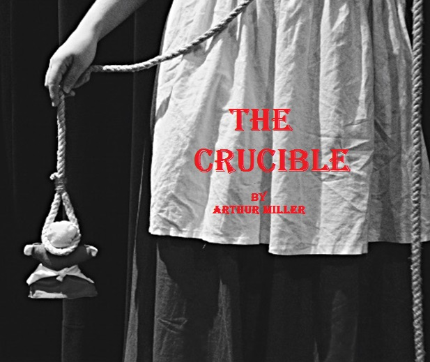 The Crucible by Arthur Miller, Winter 2014