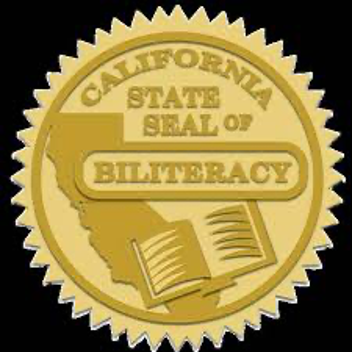 Ca Seal of Biliteracy