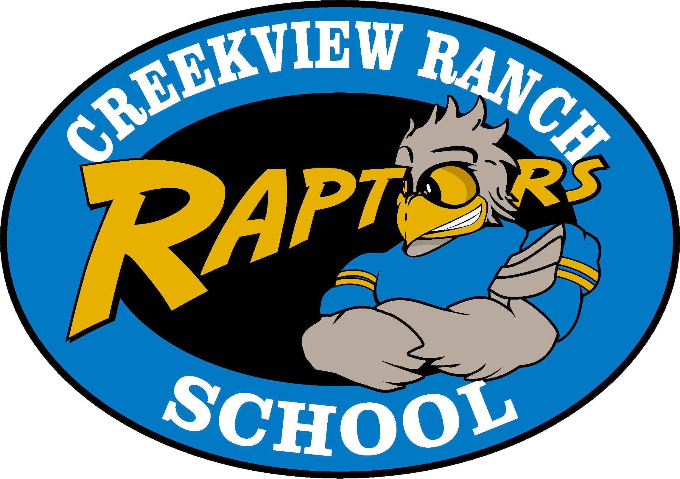 Creekview Ranch logo
