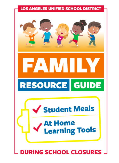 Family Resource Guide