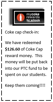 Coke Cap Rewards