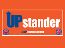 Stand up against bully