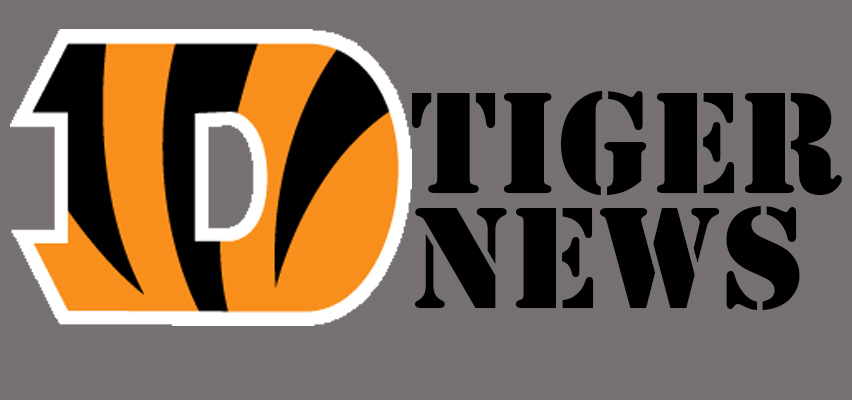 tiger news logo