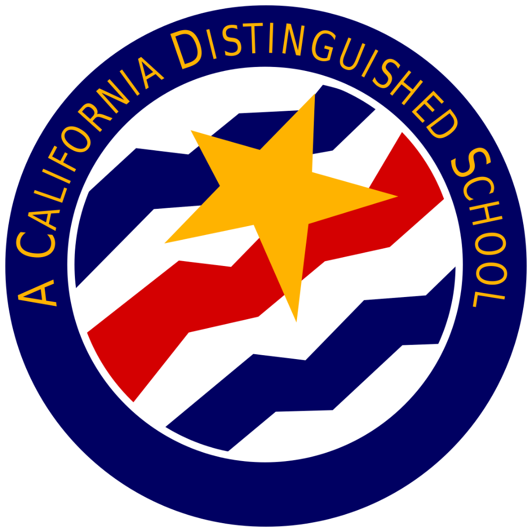 California Distringuished Schools
