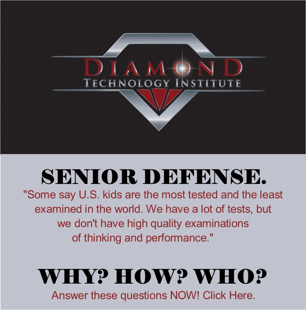 DTI Senior Defense by Weebly