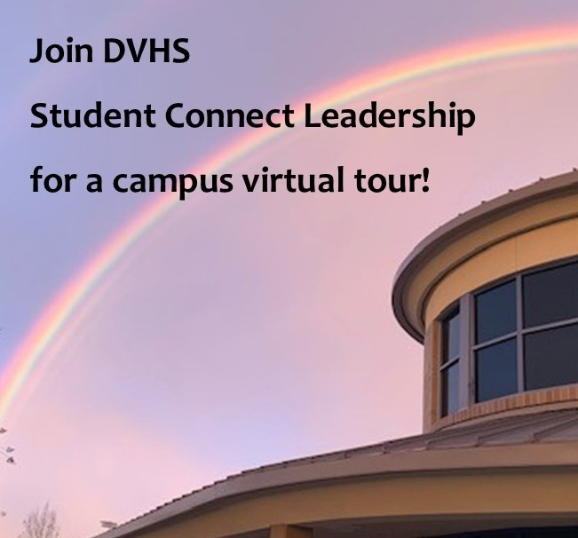 virtual tour of dvhs campus