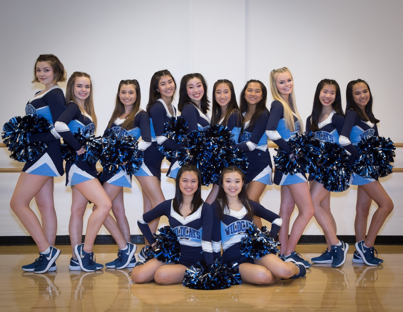 2018-2019 Song Team