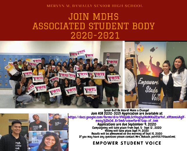 Join ASB