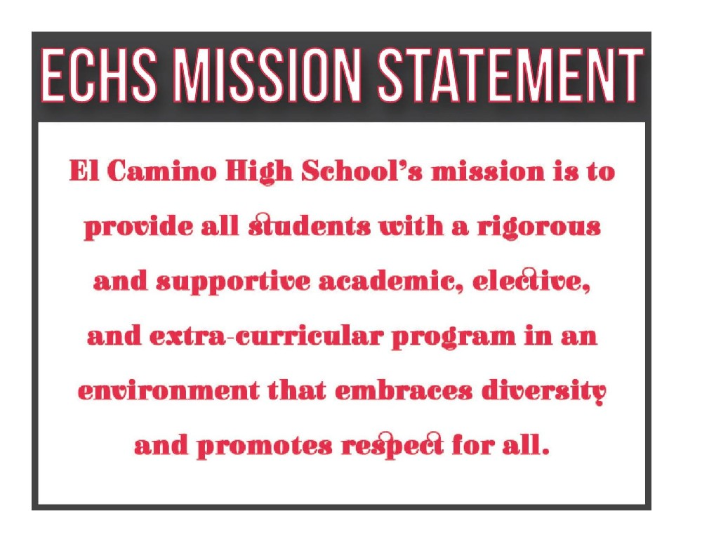 echs mission statement