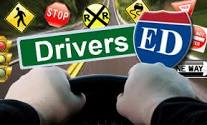 Drivers Education Picture