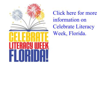 Click here for more information about Celebrate Literacy Week.