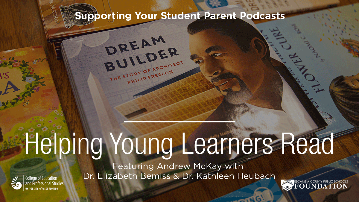 Podcast Helping Young Learners Read