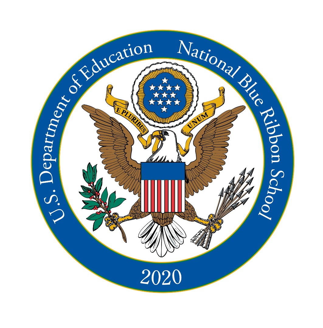2020 National Blue Ribbon