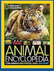 National Geographic Encyclopedia