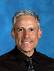 Picture of Dr. Dave Martinez, Principal