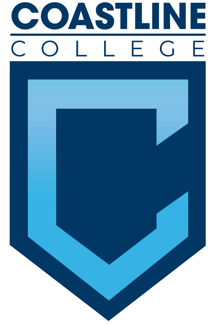 Coastline College Logo