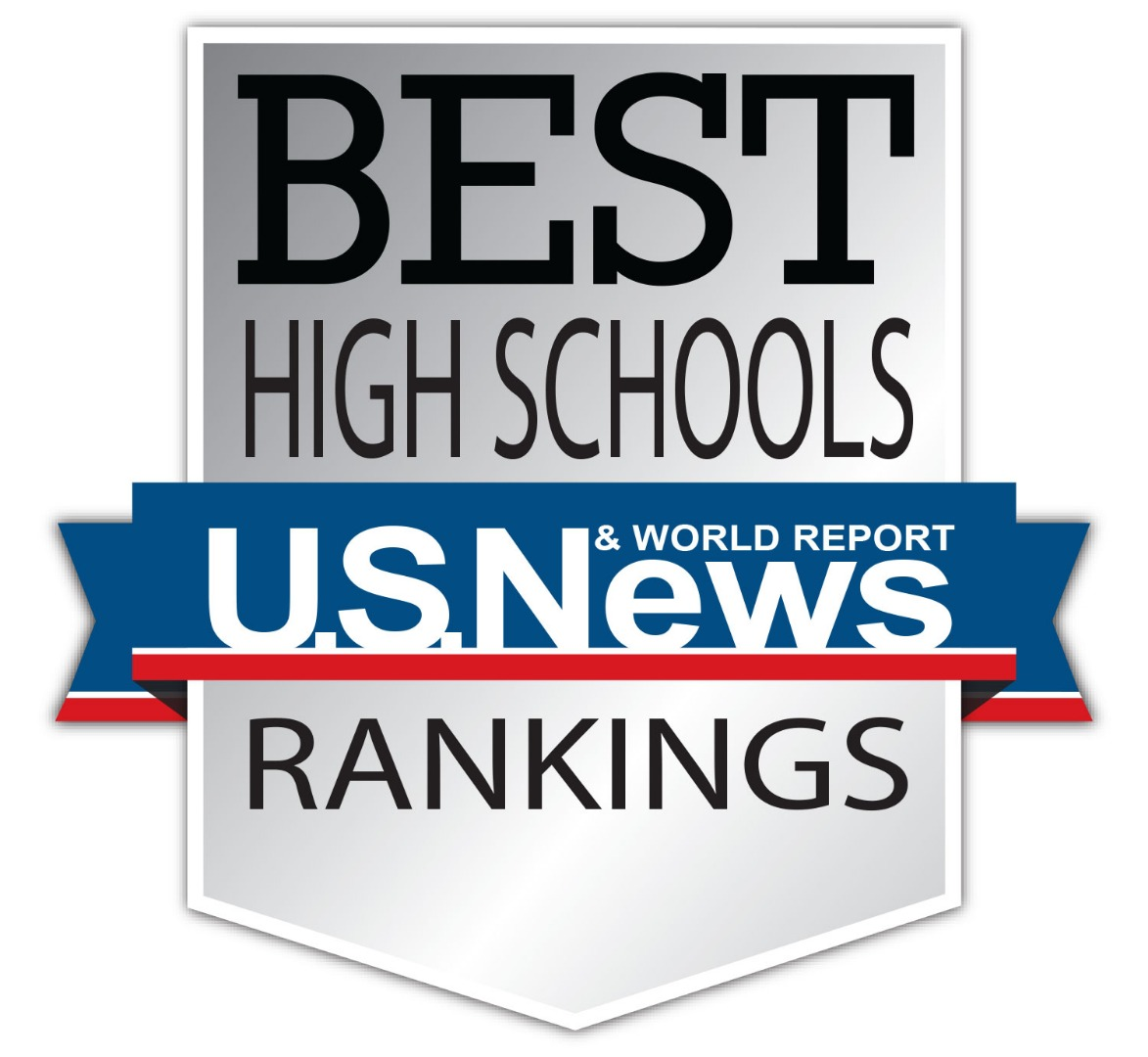 Best High Schools U.S. News & World Report Rankings