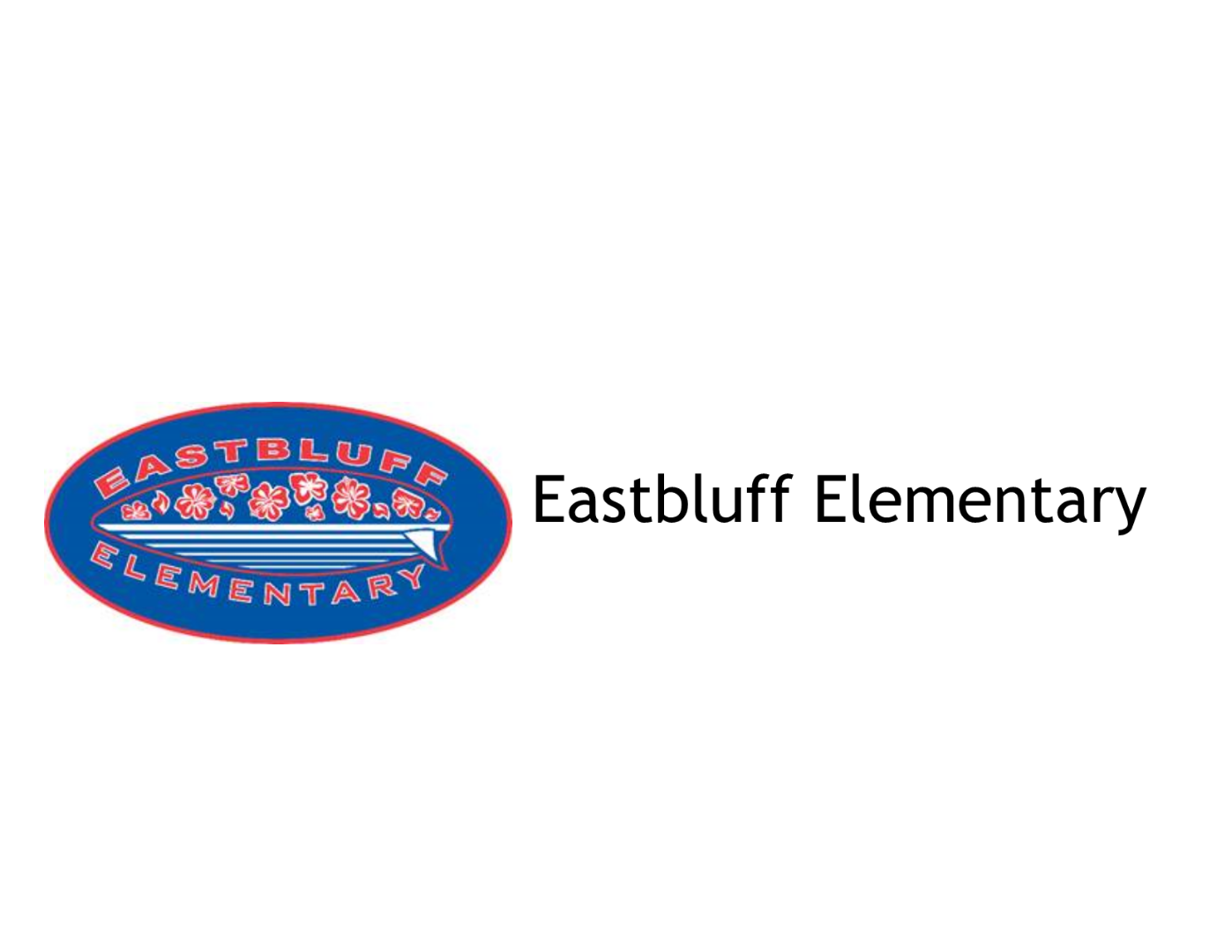 Eastbluff Elementary Website