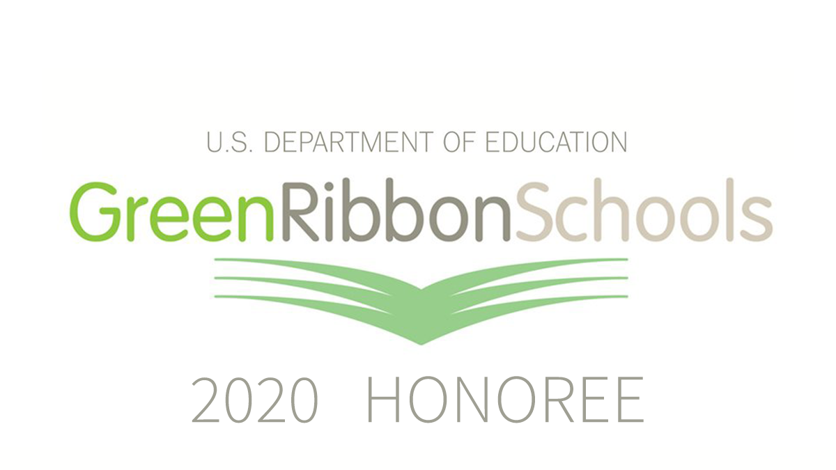US Green Ribbon