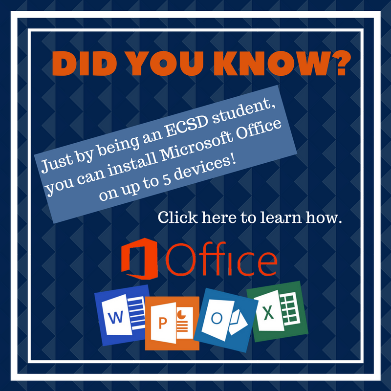 MS Office download instructions