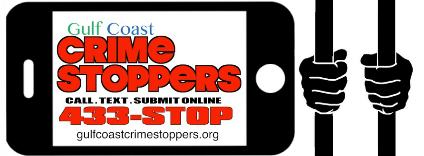 Crimestoppers tip line