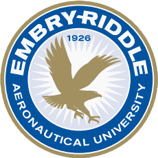 Embry-Riddle Aeronautical University Seal